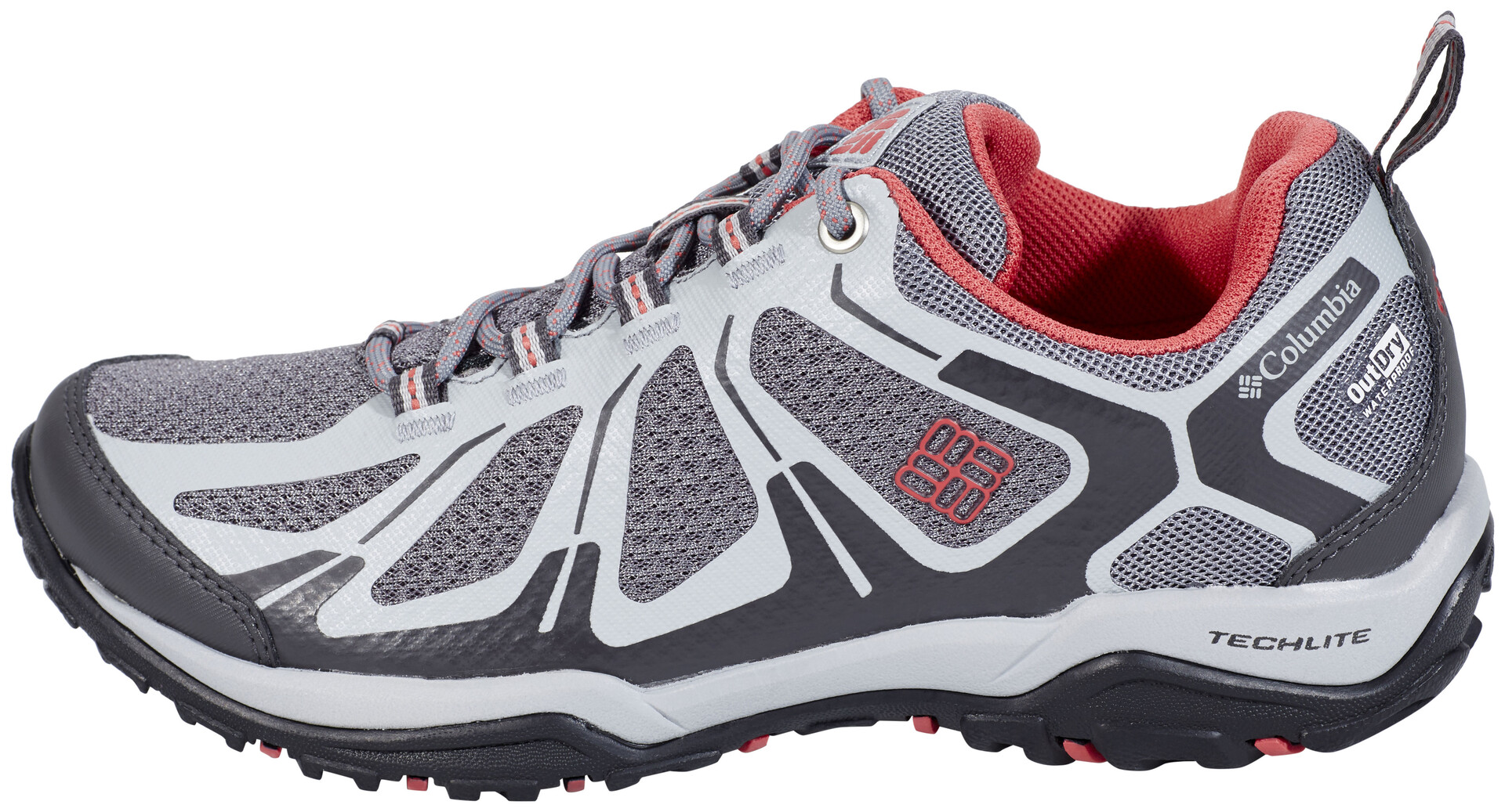 Xcel Xcrsn Outdry Low Ii Peakfreak Columbia Chaussures Femme F6wtqTx5